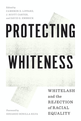 Protecting Whiteness