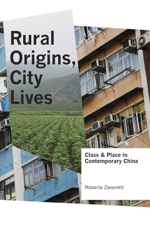 Rural Origins, City Lives book image