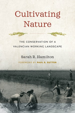 Cultivating Nature book image