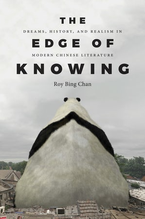 The Edge of Knowing book image