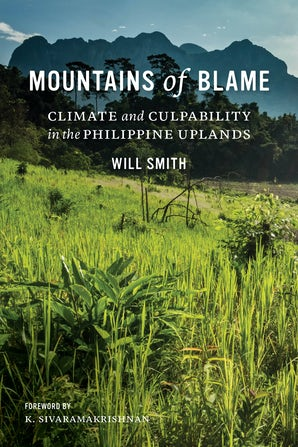 Mountains of Blame book image