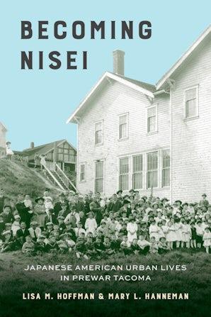 Becoming Nisei book image