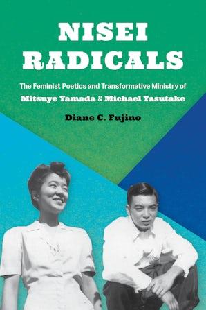 Nisei Radicals book image