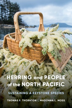 Herring and People of the North Pacific book image