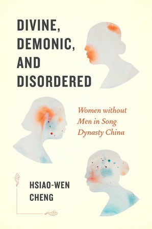 Divine, Demonic, and Disordered book image