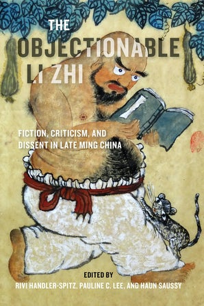 The Objectionable Li Zhi book image