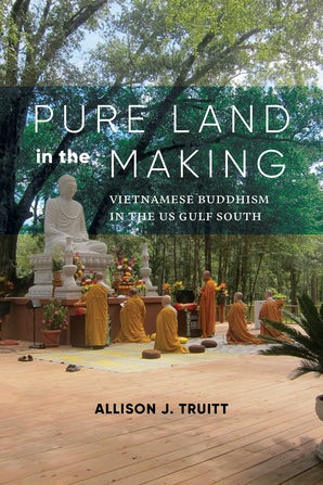 Pure Land in the Making book image