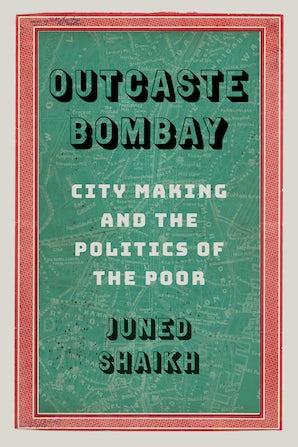 Outcaste Bombay book image