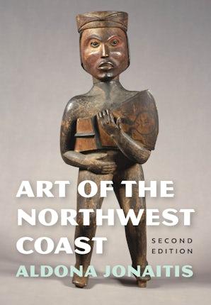 Art of the Northwest Coast book image