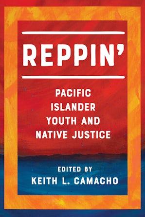 Reppin' book image