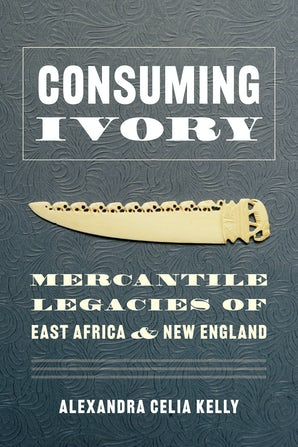 Consuming Ivory book image