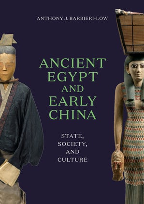 Ancient Egypt and Early China book image