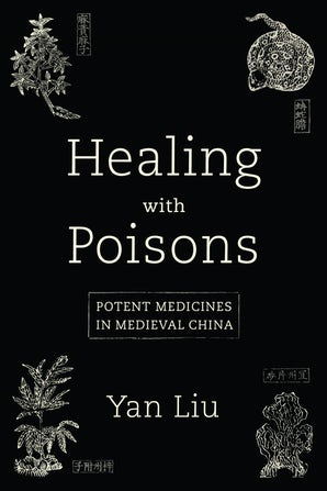 Healing with Poisons book image