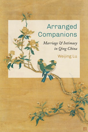 Arranged Companions book image