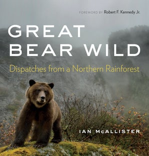 Great Bear Wild book image