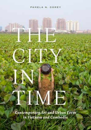 The City in Time book image