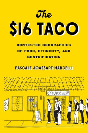 The $16 Taco book image