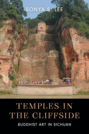 Temples in the Cliffside book image
