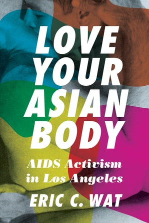 Love Your Asian Body book image