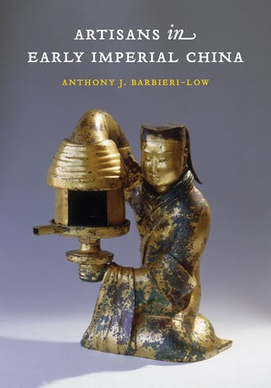 Artisans in Early Imperial China book image