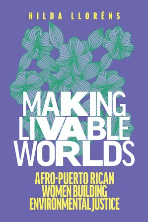 Making Livable Worlds book image