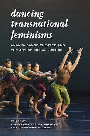 Dancing Transnational Feminisms book image