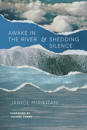 Awake in the River and Shedding Silence book image
