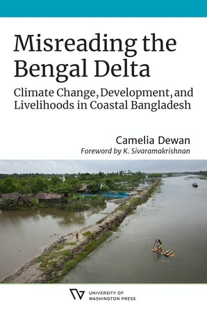 Misreading the Bengal Delta book image