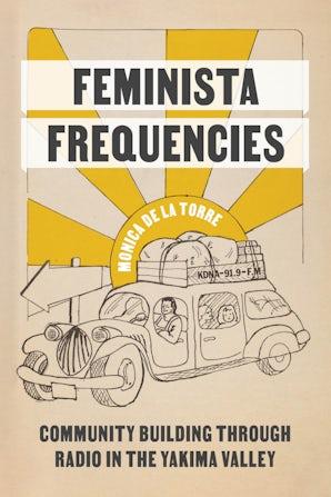 Feminista Frequencies book image