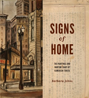 Signs of Home book image