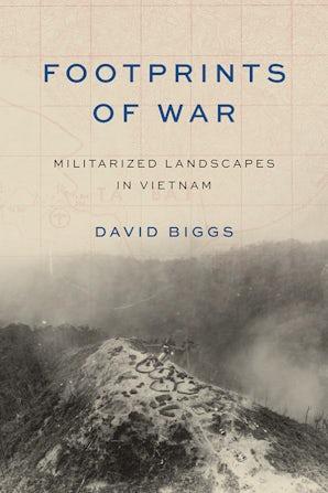 Footprints of War book image