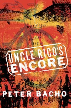 Uncle Rico's Encore book image