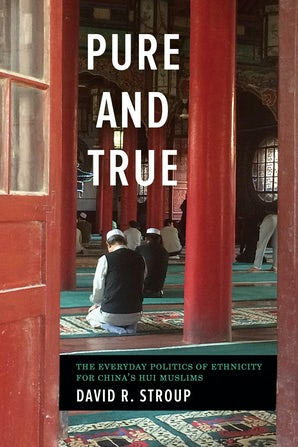 Pure and True book image