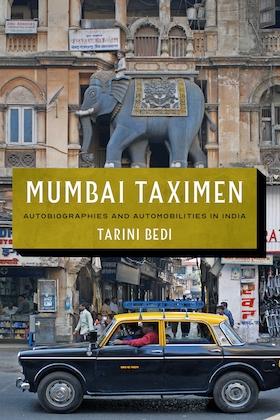 Mumbai Taximen