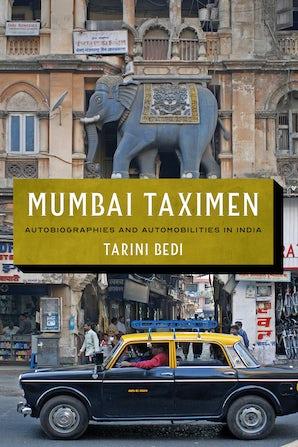 Mumbai Taximen book image