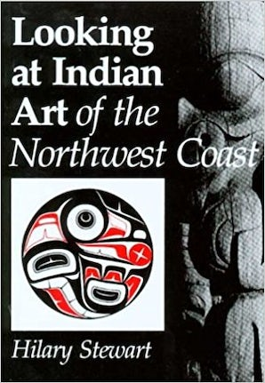 Looking at Indian Art of the Northwest Coast book image