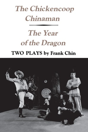 The Chickencoop Chinaman and The Year of the Dragon book image