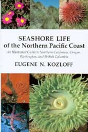 Seashore Life of the Northern Pacific Coast