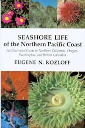 Seashore Life of the Northern Pacific Coast book image