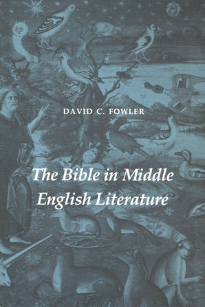 The Bible in Middle English Literature book image