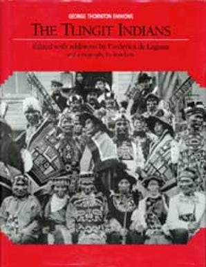 The Tlingit Indians book image
