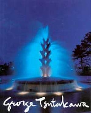 George Tsutakawa book image