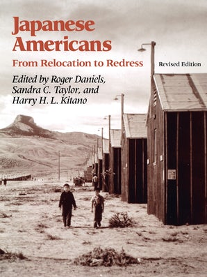 Japanese Americans book image