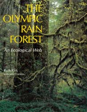 The Olympic Rain Forest book image