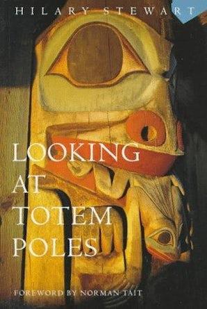 Looking at Totem Poles book image