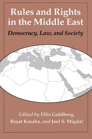 Rules and Rights in the Middle East book image