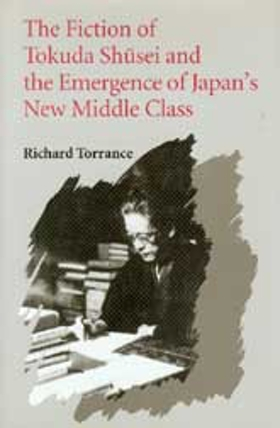 The Fiction of Tokuda Shusei and the Emergence of Japan