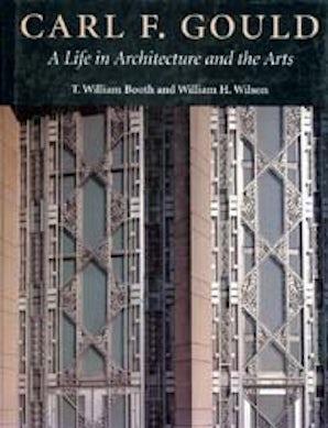 Carl F. Gould book image