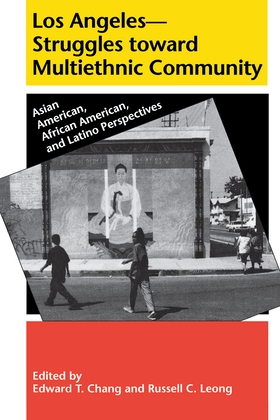 Los Angeles--Struggles toward Multiethnic Community