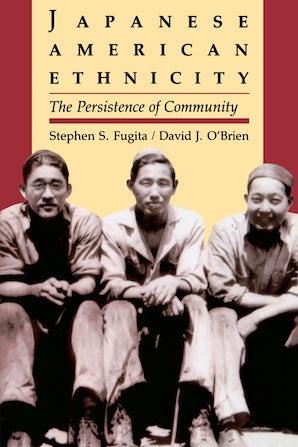 Japanese American Ethnicity book image
